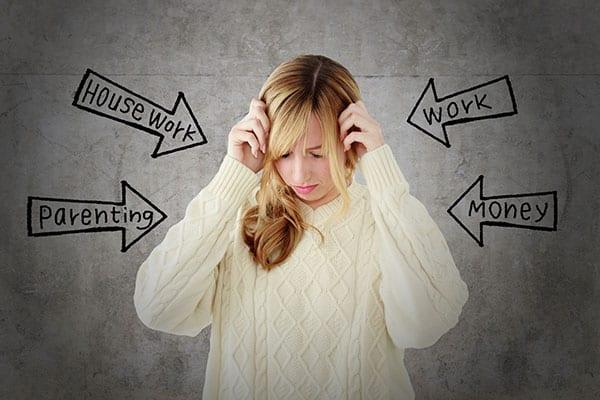 ストレスから逃れる2つの危機回避方法…現代人が陥りがちな「凍りつきモード」とは