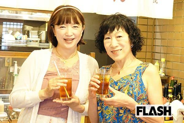 女子アナ日下千帆の「美女は友達」女優を続ける大学教授「黒澤監督の通訳も」