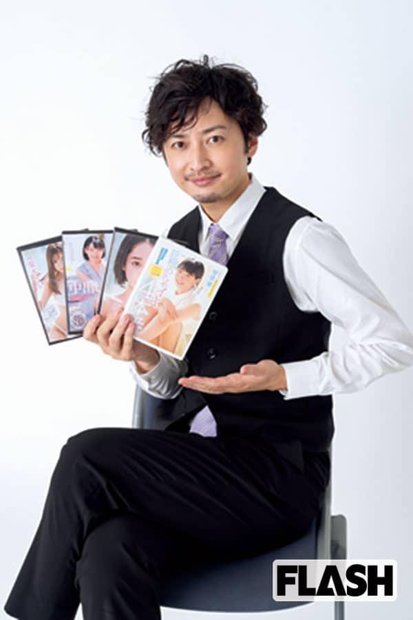 大型新人が続々デビュー! AVソムリエ激推しの新人女優作品