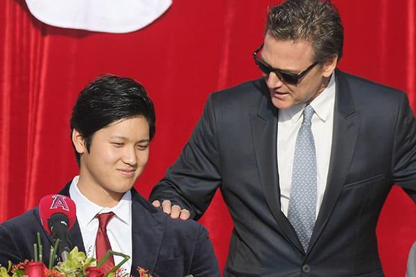大谷翔平、推定年俸は5年で274億円…ヤンキースが獲得に動くも「札束移籍よりエンゼルス愛!」の男気