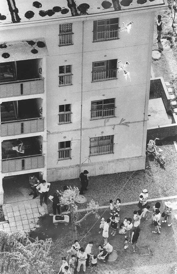 ピアノがうるさいと母娘3人殺害…「騒音」が大きな社会問題に/8月28日の話