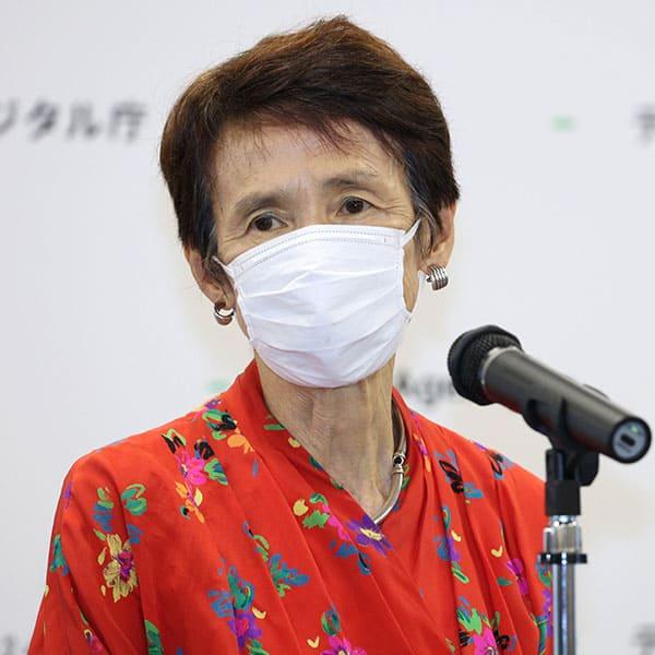 デジタル庁事務方トップの石倉洋子氏に早くも問題勃発…公式サイトが画像無断転載の嵐で批判殺到「著作権の意識ガバガバ」