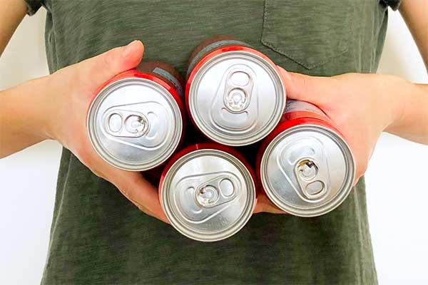 【頭の体操】缶詰の中身を区別するには