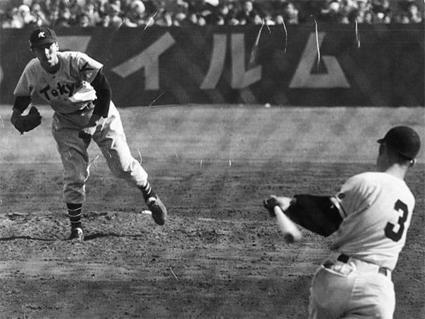 歴代最高の投手・金田正一、長嶋から奪った「4打席連続三振」は父のためだった/9月5日の話