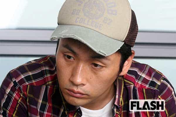 アンジャ児嶋、ギャンブルで300万円の借金作り芸人引退を決意した過去