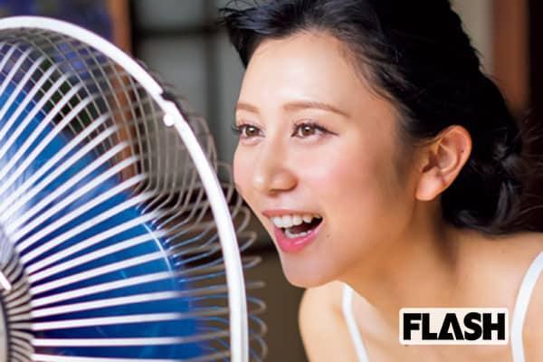 圧倒的歌唱力アイドルのAMI(INFIY∞)の渋すぎるカラオケ選曲