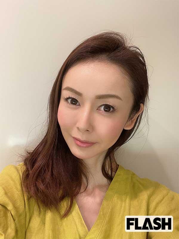 女子アナ宮崎宣子の「ドツボ脱出」家を出た息子の生活ぶりがわからず不安