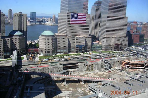 9.11から20年、遺族が撮った復興の軌跡【写真あり】