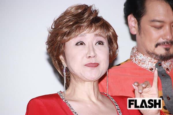 小林幸子、紅白の衣装を「妖怪だったのか」と悟る
