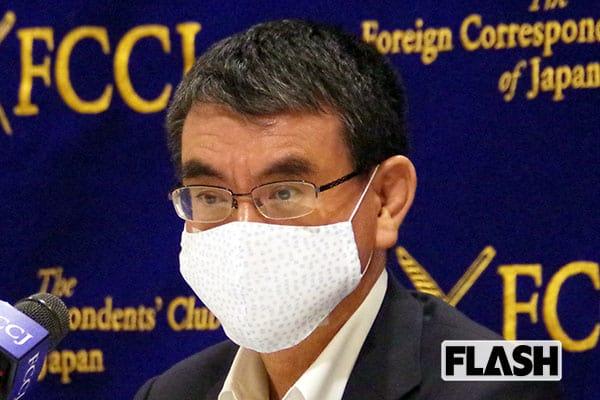 河野太郎、ワクチン行政を自画自賛で批判の声「人の手柄を横取りするな」