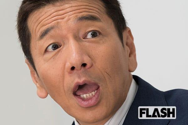 上田晋也、怪奇現象をバカにしていたのに…誰もいない2階から「がんばって」…
