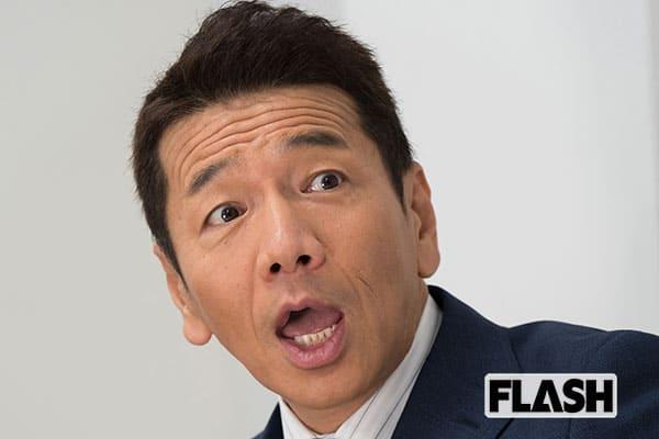 上田晋也、怪奇現象をバカにしていたのに…誰もいない2階から「がんばって」の声に驚く