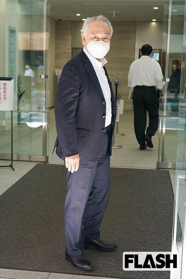 尾崎治夫・東京都医師会会長「なぜコロナ患者受け入れない?」批判に本人が反論!「昼休み削られ、電話は鳴りっぱなし…」