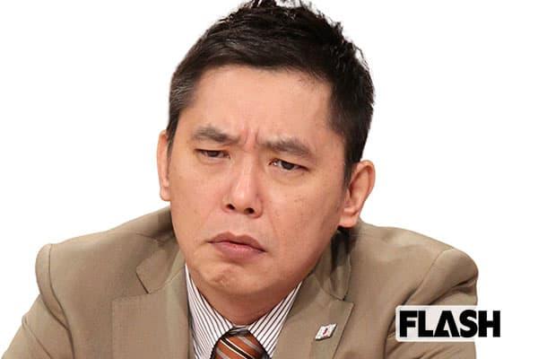 """太田光の """"タブー無視っぷり"""" に注目…小川彩佳に「離婚」切り込み、松本人志を漫才でイジる"""