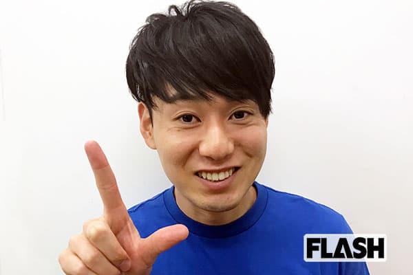 芸能界のドン・和田アキ子から「先生」と呼ばれる若手芸人がいた