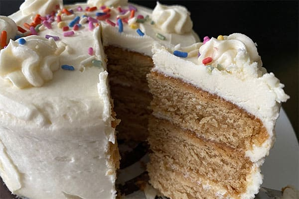 【頭の体操】ケーキを8等分するには