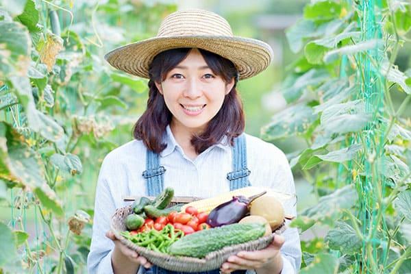 都会に住みながら農業をやるには…体験農園・市民農園・援農ボランティアの違いは?