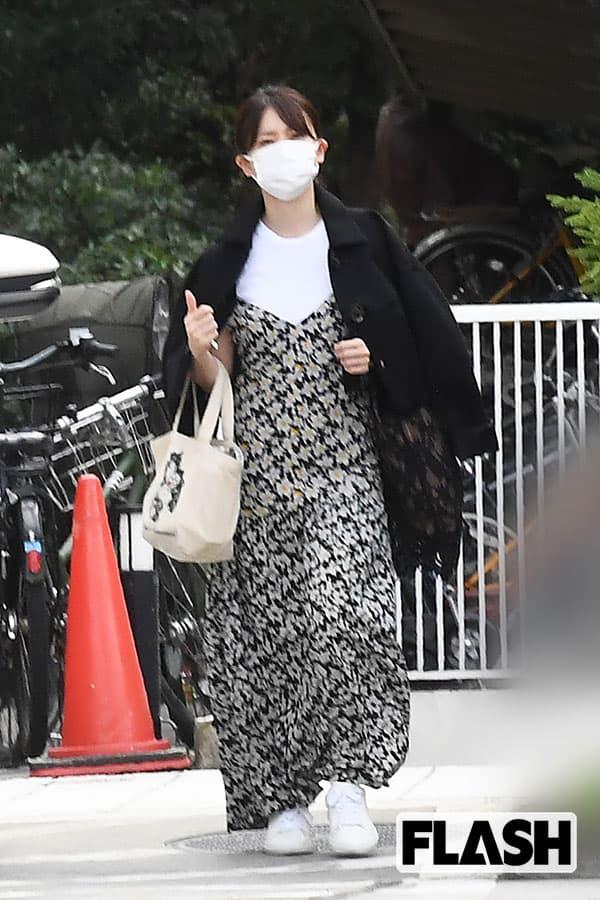 大島優子 林遣都と始めていた神奈川県での「堅実」ファミリーマンション生活、祖母にも誓っていた「いつか赤ちゃんを…」