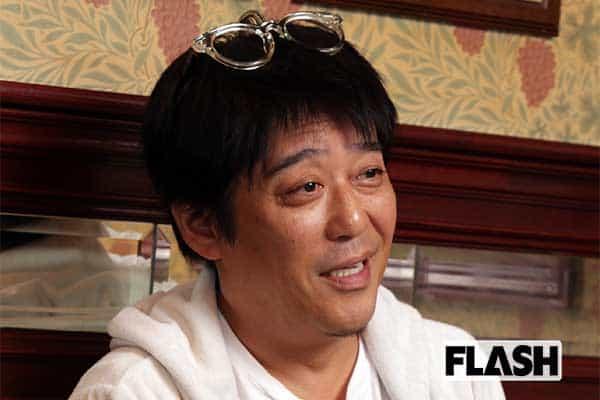 競艇好きの坂上忍、全財産投入で「1日6000万円負けたことも」