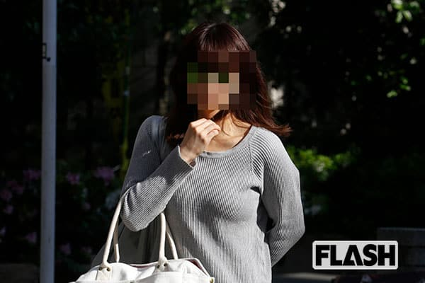 相葉雅紀 本誌がスクープ撮した結婚相手Aさんの素顔とは…「関西出身」「トイプードルを2人で飼育」「両親も大歓迎」