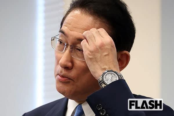 岸田首相「33万円腕時計」は高いのか安いのか…SNSで論争勃発