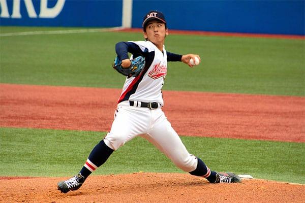 西日本工大・隅田知一郎投手は西武へ…いま「ドラフトの歴史」を振り返る