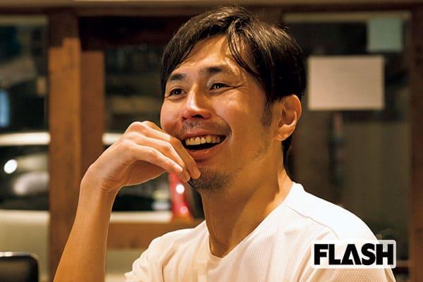 袴田吉彦、アパ不倫から4年で再婚!人気回復を支える「不倫界の優等生」という異色の立ち位置