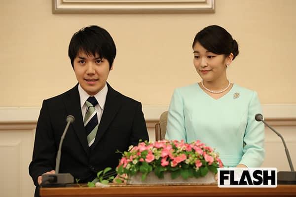 「取材成功で1000万円」眞子さまと小室圭さんを狙う海外パパラッチたちの過熱…強引さは日本の比ではない